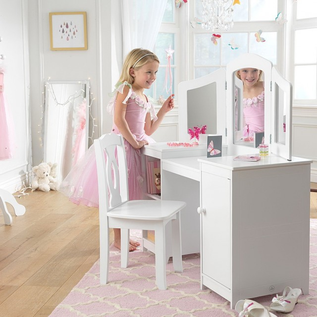 Toddler Vanity Set Uk