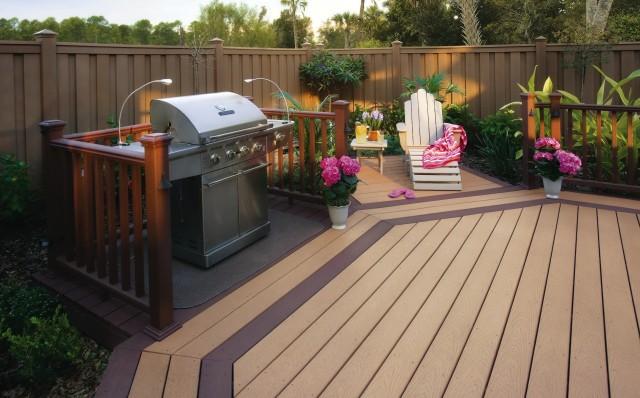 Trex Porch Flooring Prices