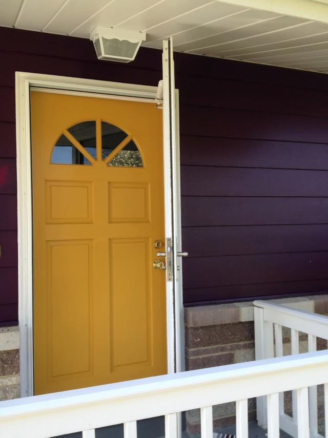 Valspar Porch Paint Review