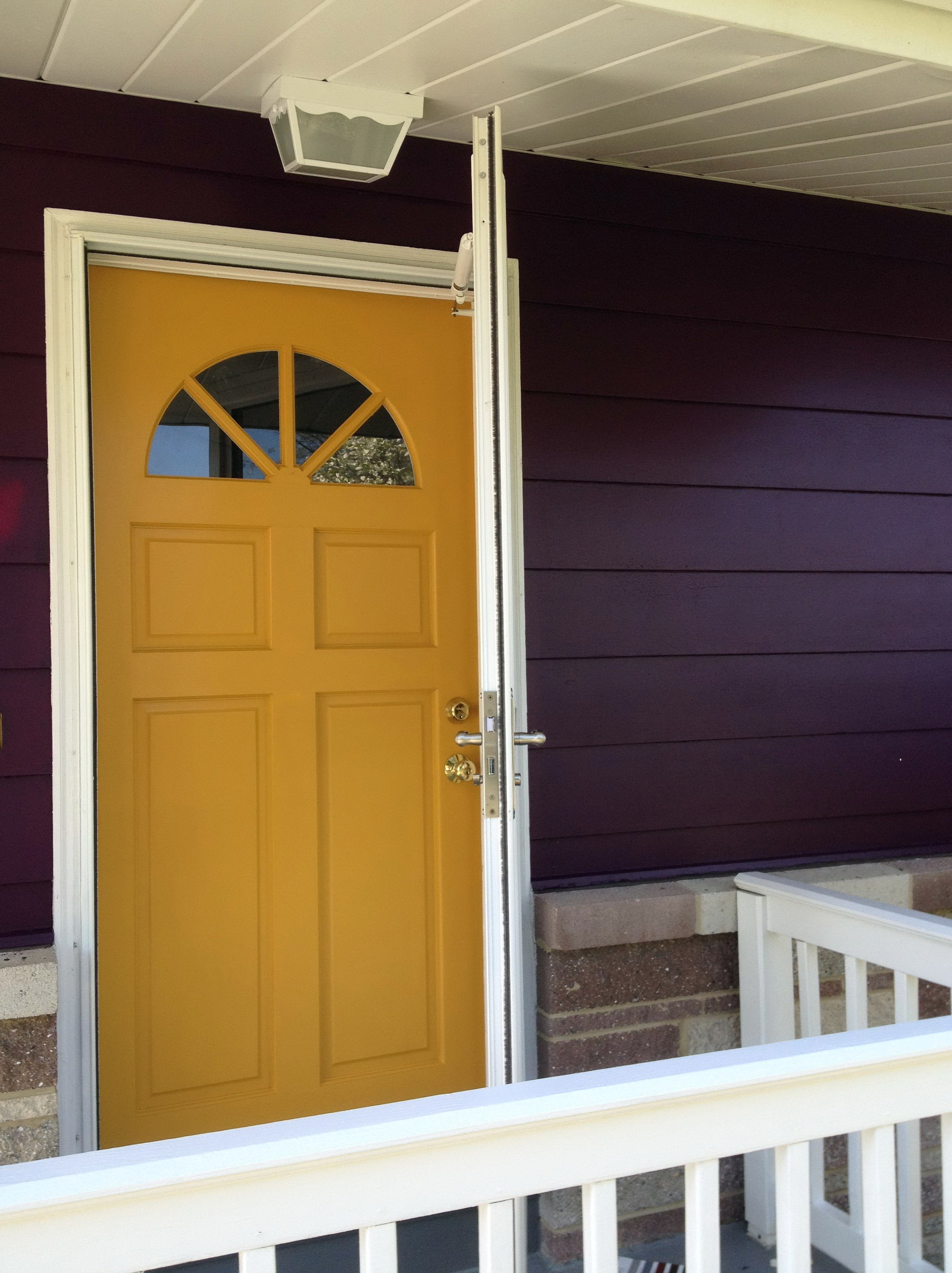 Valspar Porch Paint Review