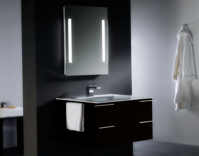 Vanity And Mirror Sets For Bathroom