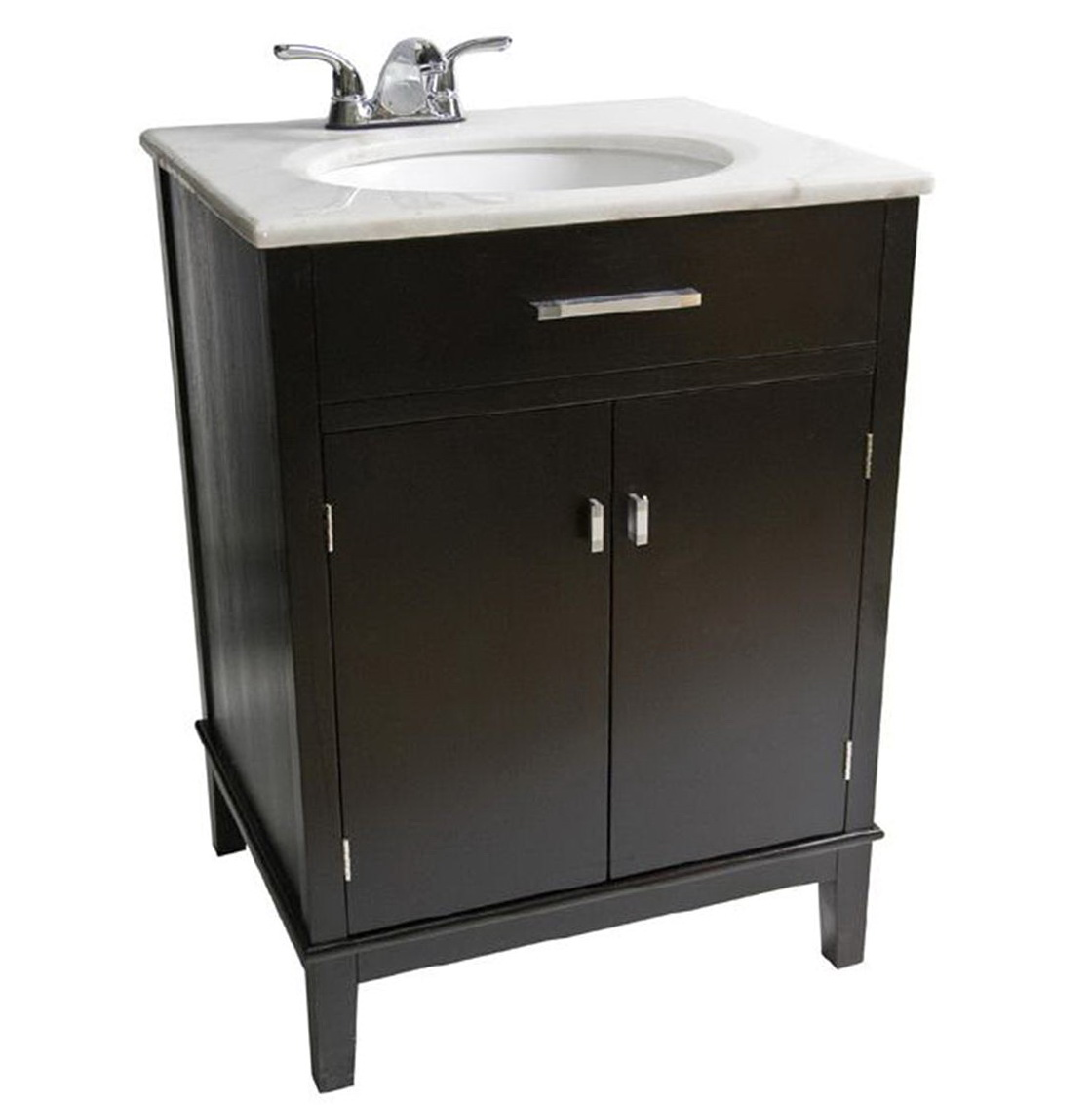 Vanity Top With Sink 30 Inch