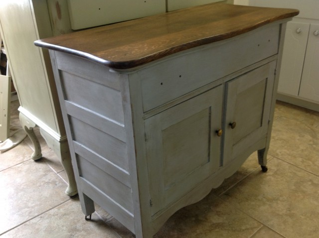 Vintage Bathroom Vanities Cape Town