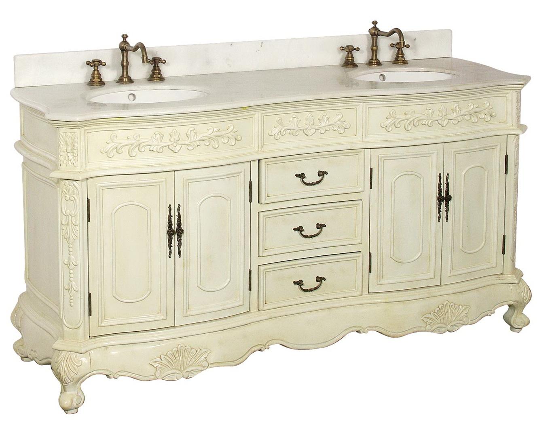 Vintage Bathroom Vanities Furniture
