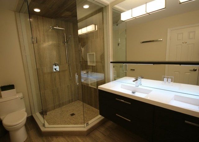 Wall Mounted Vanities Toronto