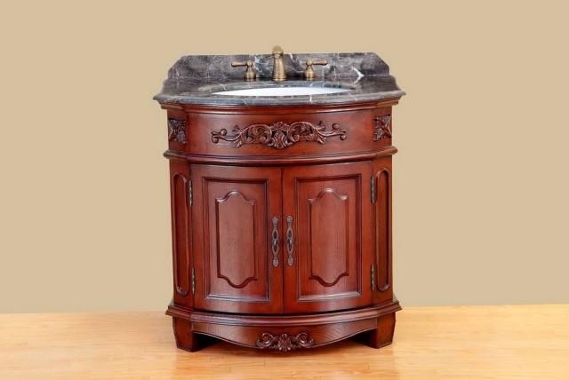 32 Inch Vanity Cabinet