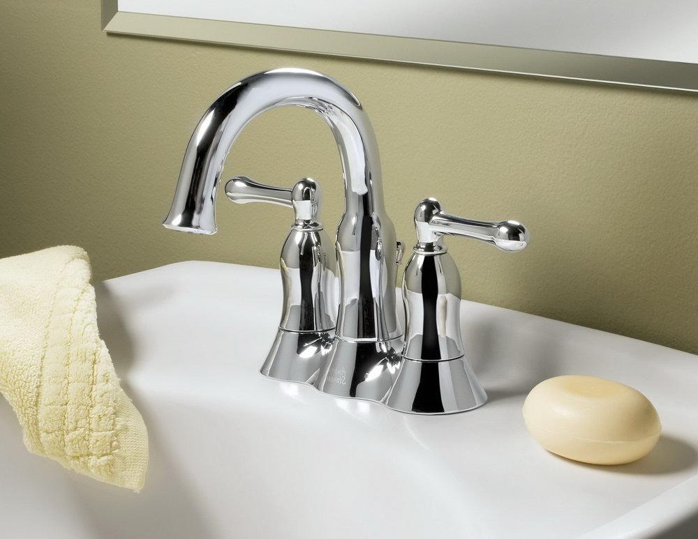 American Standard Vanity Faucets