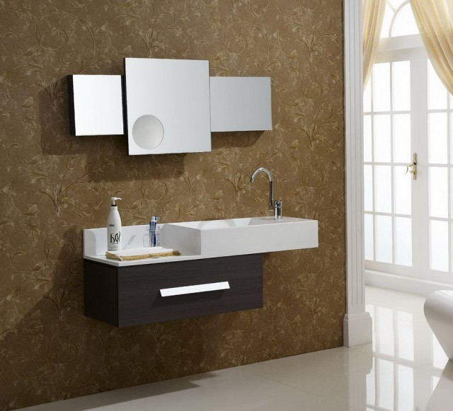 Bathroom Vanity Sizes Depth