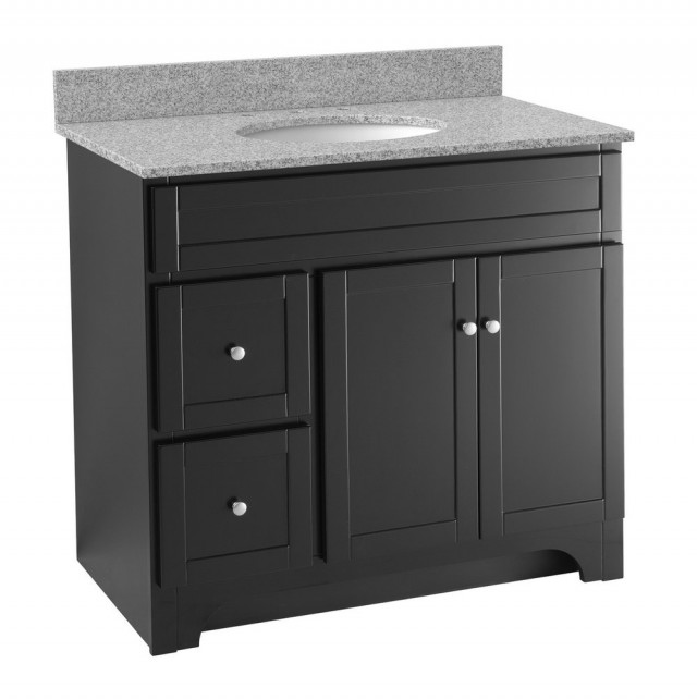 Foremost Bathroom Vanities Canada