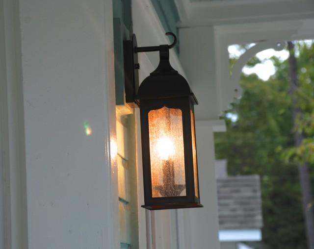 Front Porch Pendant Light