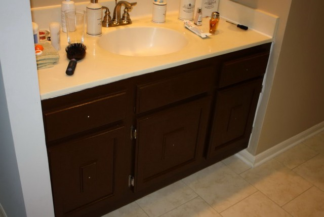 Paint Bathroom Vanity Ideas