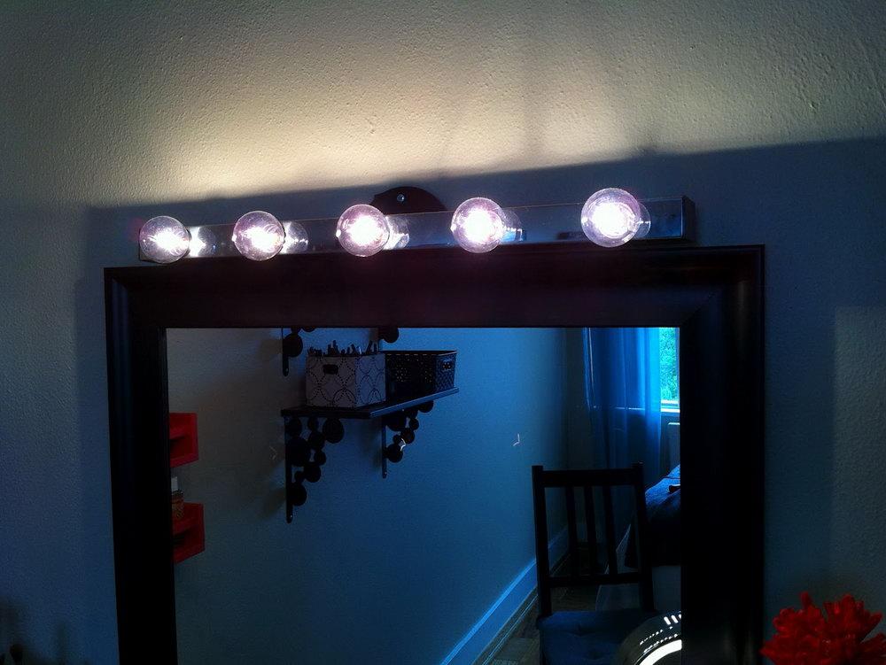 Vanity Lighting Fixtures Ikea