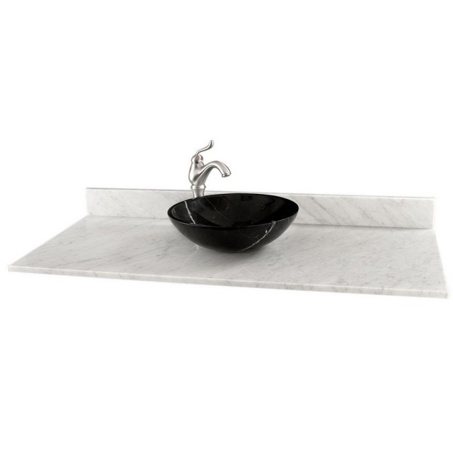 Vanity Top For Vessel Sink 49