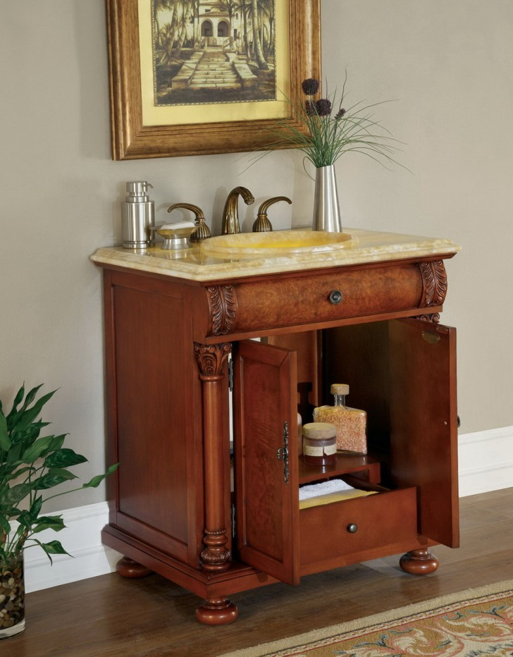 Permalink to 32 Inch Vanity With Sink
