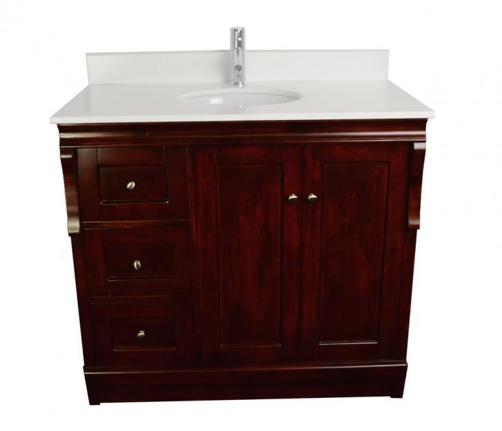 Permalink to 40 Bathroom Vanity Cabinet