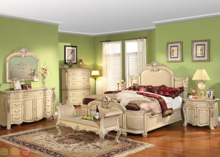 Permalink to Antique White Dresser Bedroom Furniture