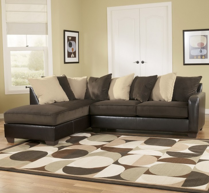 Permalink to Ashley Sectional Sofa With Chaise