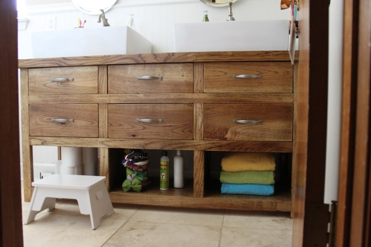 Permalink to Bathroom Vanities Made Out Of Dressers