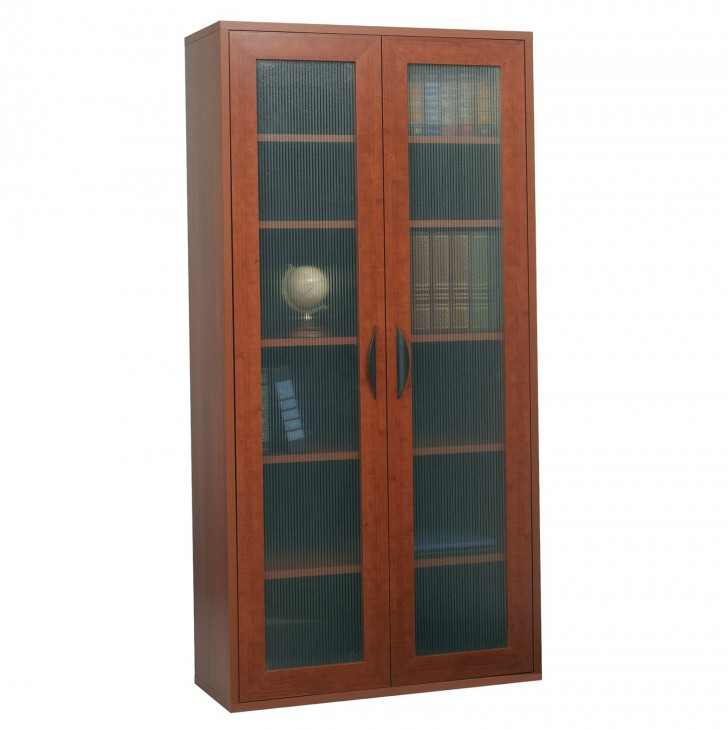 Permalink to Bookcase With Glass Doors Target