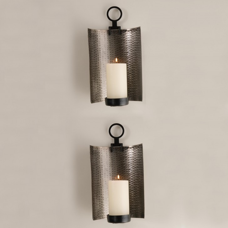 Permalink to Candle Wall Sconces For Dining Room
