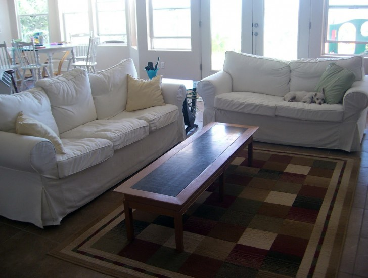 Permalink to Ektorp Loveseat And Chaise Lounge Review