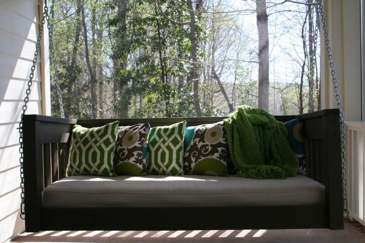 Permalink to Hanging Porch Swing Plans Free