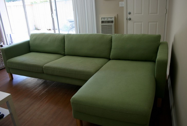Permalink to Karlstad Loveseat And Chaise Lounge