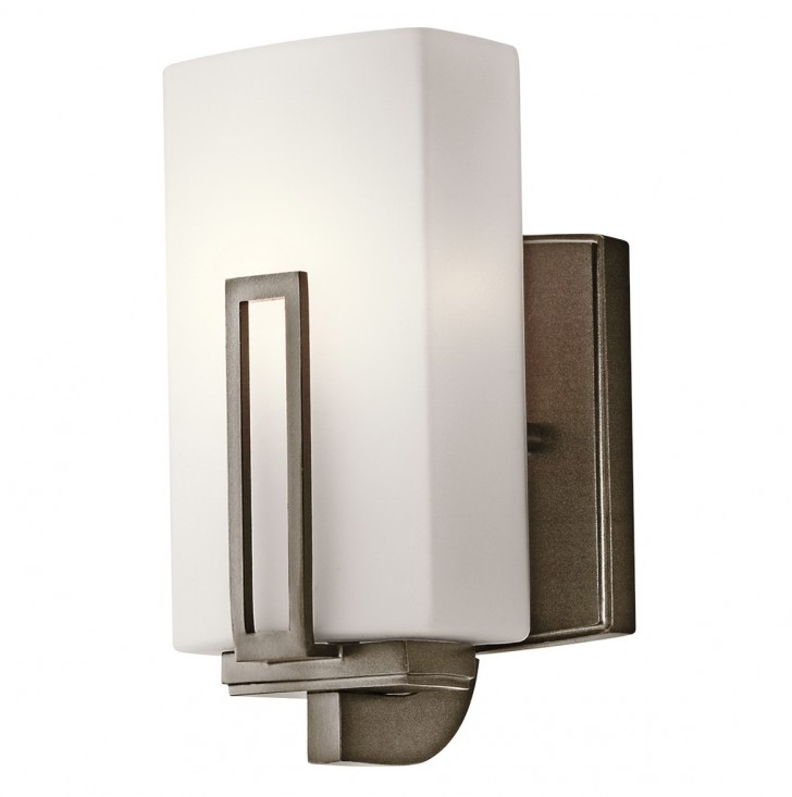 Permalink to Kichler Wall Sconce Lighting