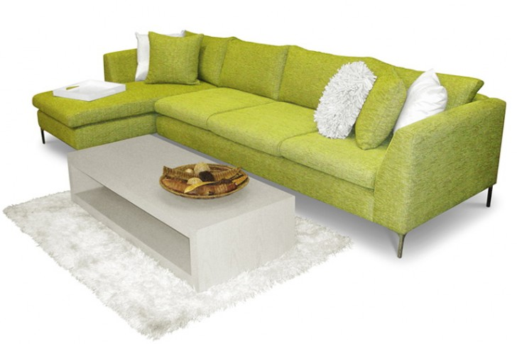 Permalink to Loveseat Chaise Lounge Combo