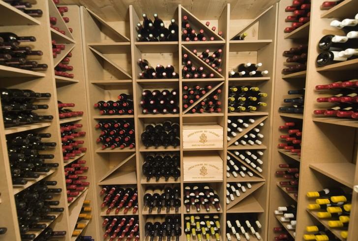Permalink to Martin Wine Cellar Baronne Street