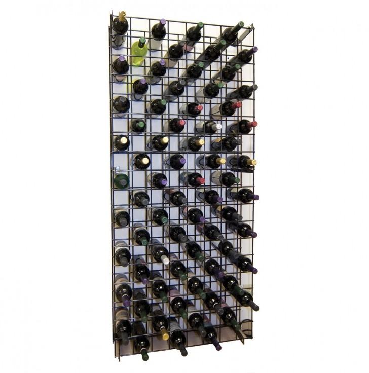 Permalink to Metal Wine Cellar Racks