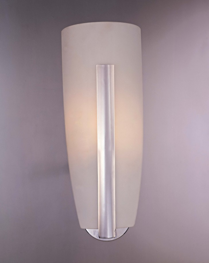 Permalink to Modern White Wall Sconce