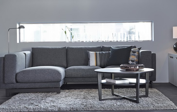 Permalink to Nockeby Loveseat With Chaise Review