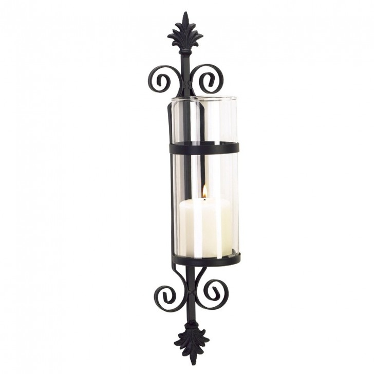 Permalink to Small Wall Candle Sconces