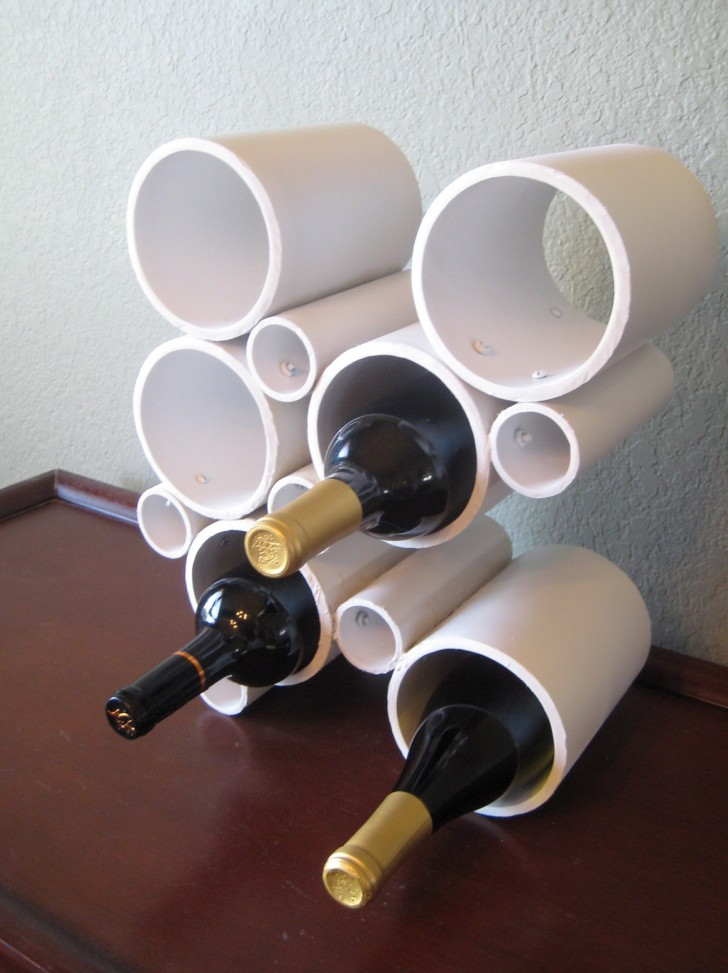 Permalink to Unique Diy Wine Racks