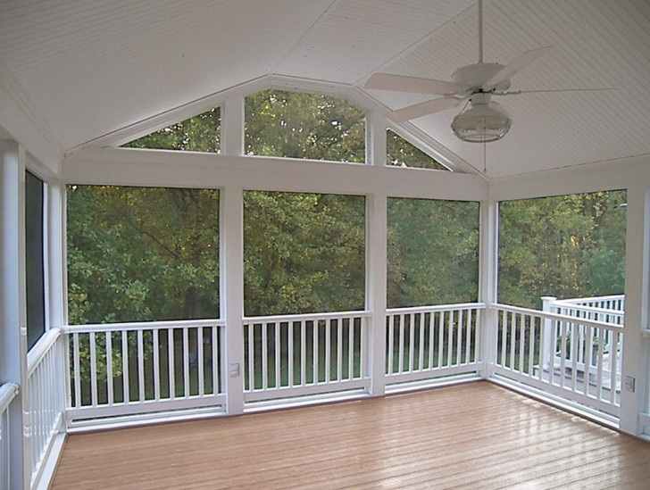 Permalink to Vinyl Screen Porch Systems
