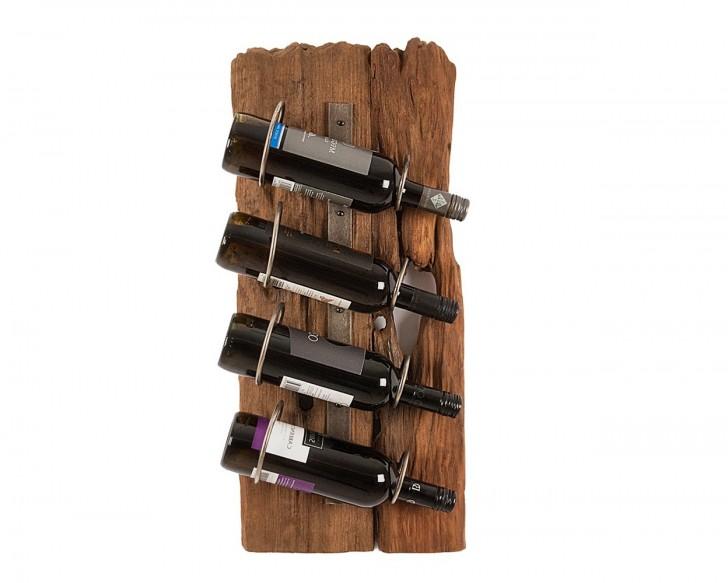Permalink to Wall Mounted Wine Racks