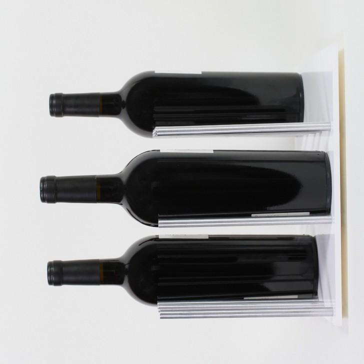 Permalink to White Wine Rack Wall
