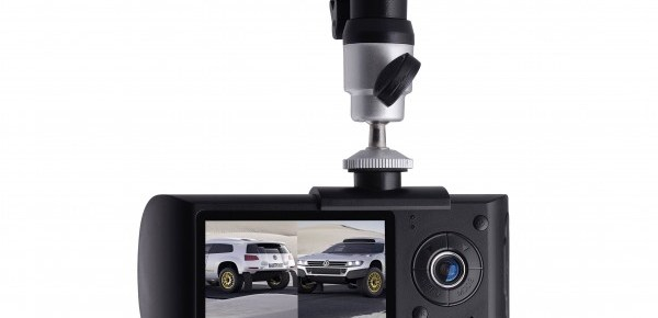 La caméra boite noire pour voiture, l'accessoire auto à la mode.