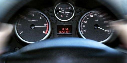 traceur GPS excès de vitesse