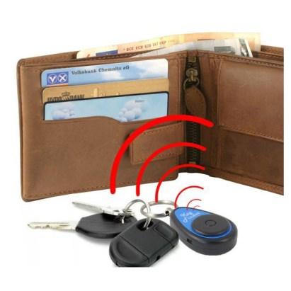 Sélection d'accessoires auto-Key Finder