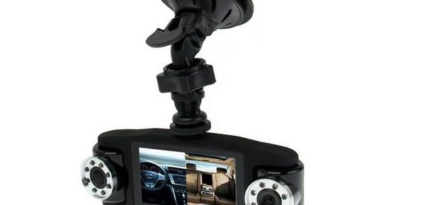 La dashcam : une caméra embarquée fun et pratique