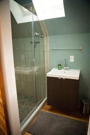 Chamberlin-Lohman ADU Bathroom