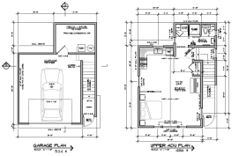 Endpoint Design ADU 2 Floor Plan