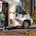 rv park family vacation