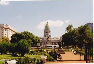 El Congreso Parque