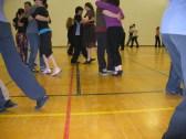Tango Festival Class