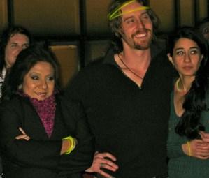 Graciela, Jaimes & Christa