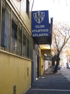Club Atlanta