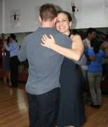 Tyler and Daniela